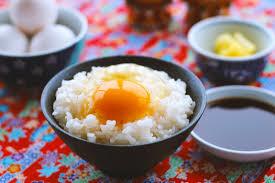 卵かけごはん 画像②