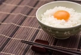 卵かけごはん 画像①