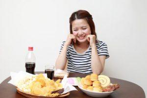 20代女性 栄養不足