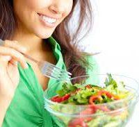 カロリーと野菜 ダイエット