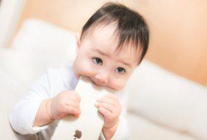 子供の未来 健康