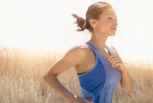 30代女性 トレーニング
