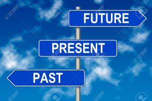 過去 現在 未来
