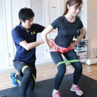 東京自由が丘でダイエットパーソナルトレーニング